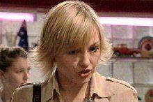 Sindi Watts in Neighbours Episode 4363