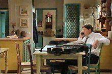 David Bishop in Neighbours Episode 4363
