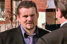 Toadie Rebecchi in Neighbours Episode 4363