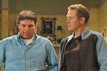 Max Hoyland, Joe Scully in Neighbours Episode 4363