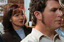 Susan Kennedy, Jeremy Goldman in Neighbours Episode 4364