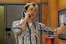 Stuart Parker in Neighbours Episode 4365