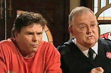 Harold Bishop, Joe Scully in Neighbours Episode 4365