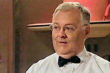 Harold Bishop in Neighbours Episode 4365