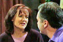 Susan Kennedy, Karl Kennedy in Neighbours Episode 4365