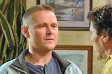 Max Hoyland, Joe Scully in Neighbours Episode 4367