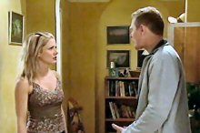 Izzy Hoyland, Max Hoyland in Neighbours Episode 4367