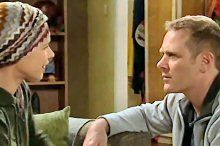Max Hoyland, Steph Scully in Neighbours Episode 4367