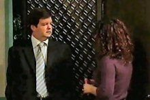David Bishop, Liljana Bishop in Neighbours Episode 4369