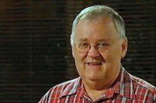Harold Bishop in Neighbours Episode 4369