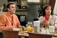Karl Kennedy, Susan Kennedy in Neighbours Episode 4369