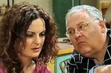 Harold Bishop, Liljana Bishop in Neighbours Episode 4369