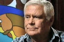 Lou Carpenter in Neighbours Episode 4369