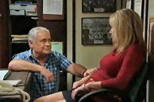 Trixie Tucker, Lou Carpenter in Neighbours Episode 4370