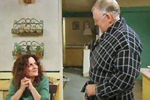 Liljana Bishop, Harold Bishop in Neighbours Episode 4370