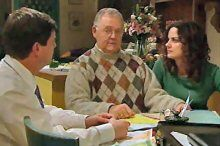 David Bishop, Harold Bishop, Liljana Bishop in Neighbours Episode 4371