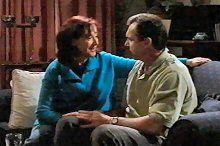 Susan Kennedy, Karl Kennedy in Neighbours Episode 4373