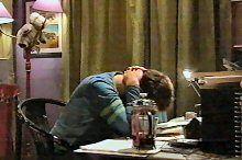 Taj Coppin in Neighbours Episode 4373
