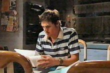 Jack Scully in Neighbours Episode 4373