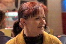Susan Kennedy in Neighbours Episode 4373