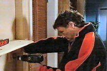 Joe Scully in Neighbours Episode 4373