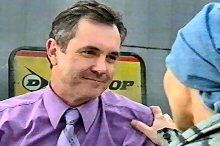 Karl Kennedy, Steph Scully in Neighbours Episode 4375