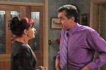 Susan Kennedy, Karl Kennedy in Neighbours Episode 4375