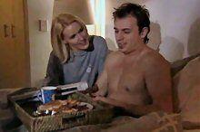 Natasha Laidlaw, Stuart Parker in Neighbours Episode 4376