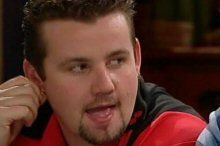 Toadie Rebecchi in Neighbours Episode 4376