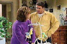 Lyn Scully, Joe Scully in Neighbours Episode 4376