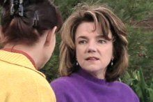 Susan Kennedy, Lyn Scully in Neighbours Episode 4376
