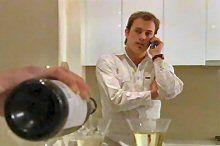 Stuart Parker in Neighbours Episode 4376