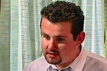 Toadie Rebecchi in Neighbours Episode 4377