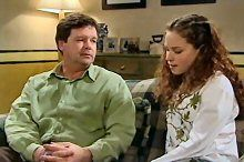 David Bishop, Serena Bishop in Neighbours Episode 4379