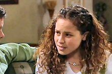 Serena Bishop in Neighbours Episode 4379