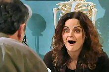Liljana Bishop, Karl Kennedy in Neighbours Episode 4379
