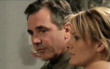 Karl Kennedy, Izzy Hoyland in Neighbours Episode 4380