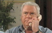 Lou Carpenter in Neighbours Episode 4380
