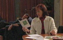 Susan Kennedy, Karl Kennedy in Neighbours Episode 4381