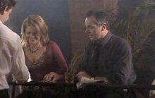 Izzy Hoyland, Karl Kennedy in Neighbours Episode 4381