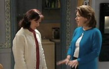 Susan Kennedy, Lyn Scully in Neighbours Episode 4381