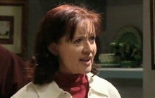 Susan Kennedy in Neighbours Episode 4381