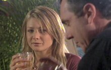 Izzy Hoyland, Karl Kennedy in Neighbours Episode 4381