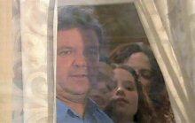 David Bishop, Serena Bishop, Liljana Bishop in Neighbours Episode 4382