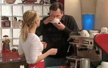 Izzy Hoyland, Karl Kennedy in Neighbours Episode 4382