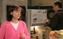 Susan Kennedy, Karl Kennedy in Neighbours Episode 4382