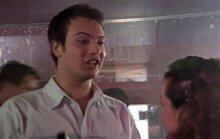 Taj Coppin in Neighbours Episode 4382