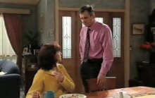 Susan Kennedy, Karl Kennedy in Neighbours Episode 4384
