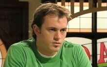 Stuart Parker in Neighbours Episode 4384