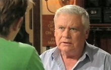 Lou Carpenter in Neighbours Episode 4384